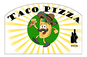 Taco Pizza logo