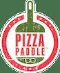 Pizza Paddle logo