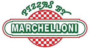 Pizza's By Marchelloni