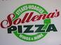 Sollena's Pizza logo