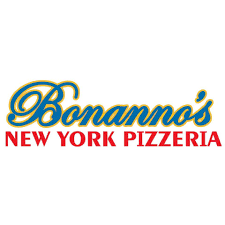 Bonanno's New York Pizzeria logo