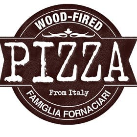 Famiglia Fornaciari Wood Fired Pizza