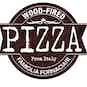 Wood Fired Pizza F Fornaciari logo