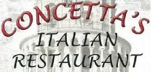 Concetta's Italian Restaurant logo