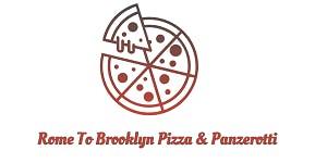 Rome To Brooklyn Pizza & Panzerotti
