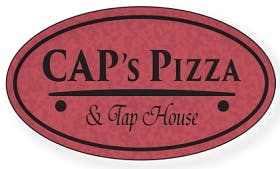 CAP's Pizza & Tap House