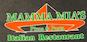 Mamma Mia's Pizza & Pasta logo