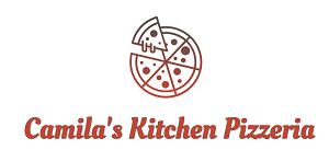 Camilas Pizzeria III logo