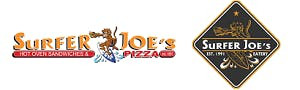 Surfer Joe's Pizza Redlands