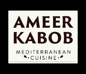 Ameer Kabob