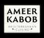 Ameer Kabob logo