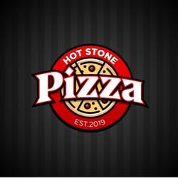 Hot Stone Pizza
