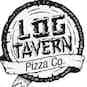 Log Tavern Pizza logo