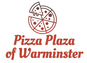 Pizza Plaza of Warminster logo