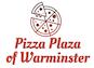 Pizza Plaza of Warminster logo
