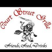 Court Street Grille  logo