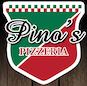Pino's Pizzeria logo