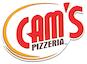 Cam's Pizzeria logo
