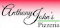 Anthony John's Pizzeria logo