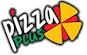 Pizza Plus logo