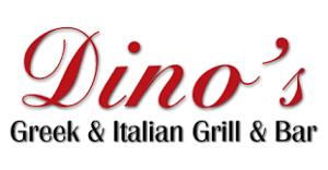 Dino's Greek & Italian Grill