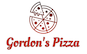 Gordon's Pizza logo