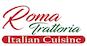 Roma Trattoria logo
