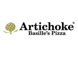 Artichoke Basille's Pizza logo