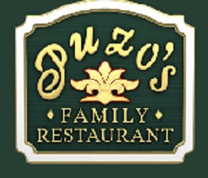 Puzo's Family Restaurant