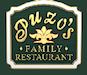 Puzo's Family Restaurant logo