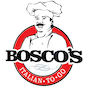Bosco's Italian To Go logo