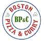 Boston Pizza & Curry logo
