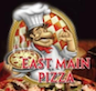 East Main Pizza logo