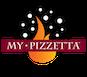 My Pizzetta logo