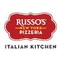 Russo's New York Pizzeria logo