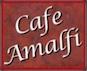 Amalfi Cafe logo
