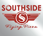 Southside Flying Pizza logo