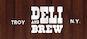 Deli & Brew logo