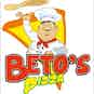 Beto's Pizza logo