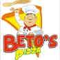 Beto's Pizza logo