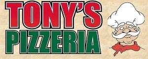 Tony's Famous Pizzeria