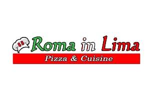 Roma In Lima Pizza & Cuisine