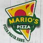 Mario's Pizza logo