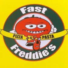 Fast Freddie's Pizza & Pasta
