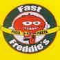 Fast Freddie's Pizza & Pasta logo