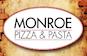 Monroe Pizza & Pasta logo