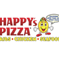 Happy's Pizza logo