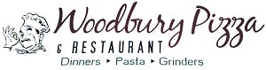 Woodbury Pizza & Restaurant
