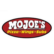 Mojoe's Take Out logo