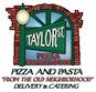 Taylor Street Pizza logo
